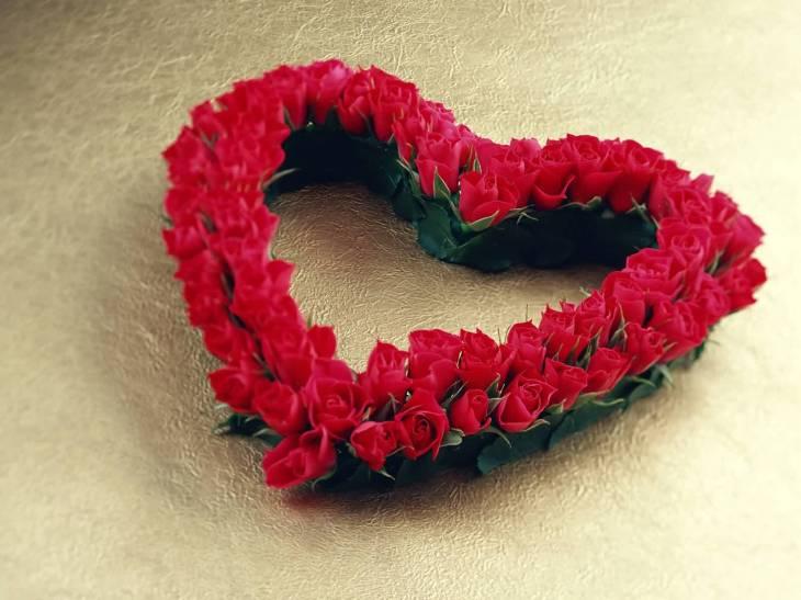 heart.....hole