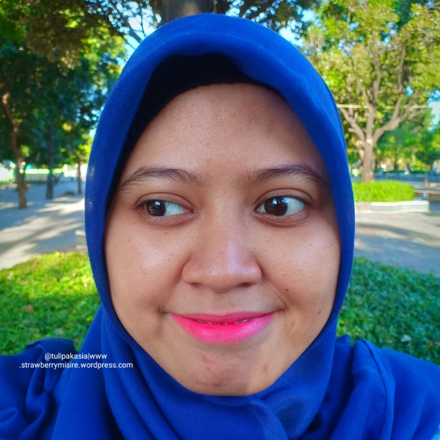 before use Lacoco HDE @tulipakasia