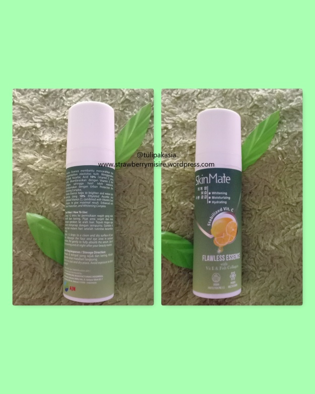 packaging skinmate