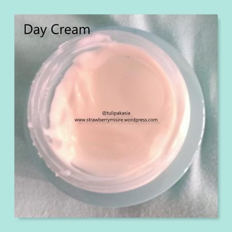 pixy day cream