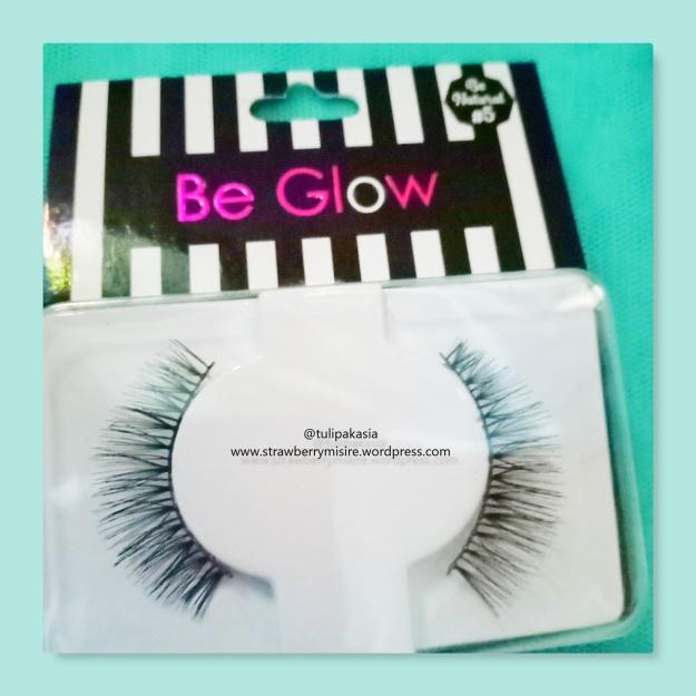 be glow 05