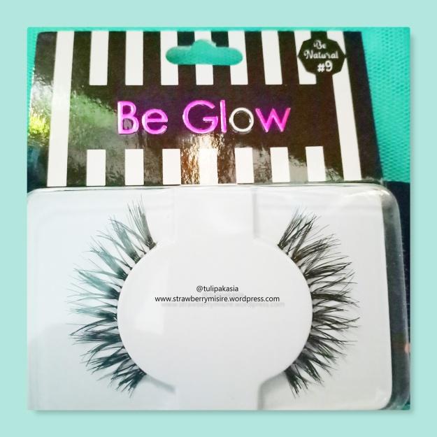 be glow 09